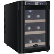 Sommelier Series 6-Bottle Wine Cooler