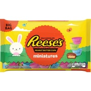REESE'S Easter Peanut Butter Cup Miniatures, 18.5 Ounce (246-E0022)