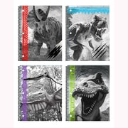 "Dinosaurs 1 Subject Theme Book, Assorted, 10.5"" x 8"", 12 Pc. Value Pack"