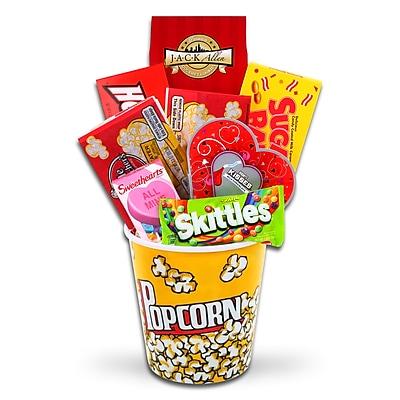Alder Creek Valentine Assorted Movie Sweets Gift