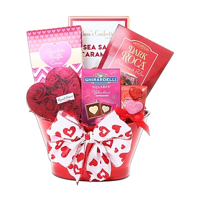 Alder Creek Assorted Chocolate Sweets for Valentine's