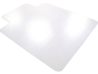 Cleartex Ultimat Economy Chair Mat, 35