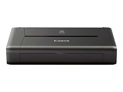 Canon PIXMA iP110 9596B002 USB & Wireless Color Inkjet Print Only Printer