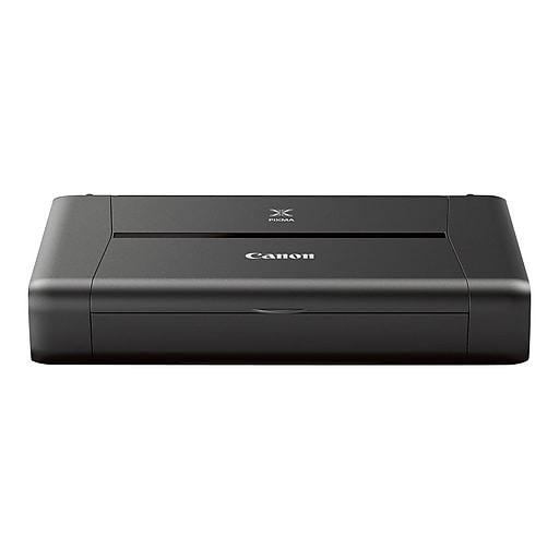 5a310f9bc8 Canon PIXMA IP110 Wireless Mobile Inkjet Printer (9596B002)