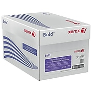 "Xerox Bold Digital Color Copy Paper, 28 lbs., 17"" x 11"", Blue White, 500/Ream, 4 Reams/Carton (3R11762)"