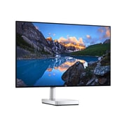 "Dell S2718D 27"" LED Monitor, Black/Silver"