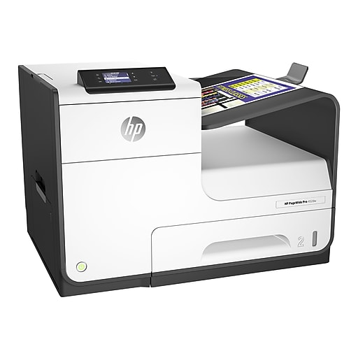 HP PageWide Pro 452dw D3Q16A#B1H USB, Wireless, Network Ready Color  PageWide Printer