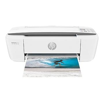 HP Deskjet 3755 All-in-One USB & Wireless Color Inkjet Print-Scan-Copy Printer, Instant Ink Ready (J9V91A)