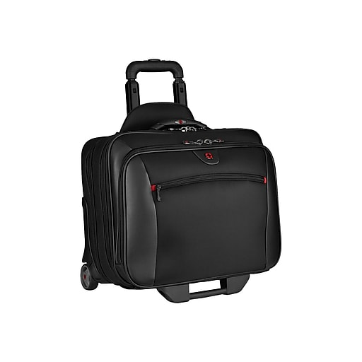 ac2b6f487f SwissGear® Potomac Rolling Case For 17