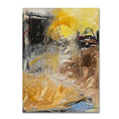 Trademark Fine Art Joarez 'Minh'alma' 14