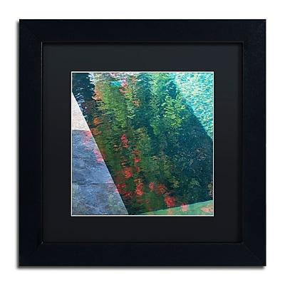 Trademark Fine Art Kurt Shaffer 'Inspired by Monet' 11