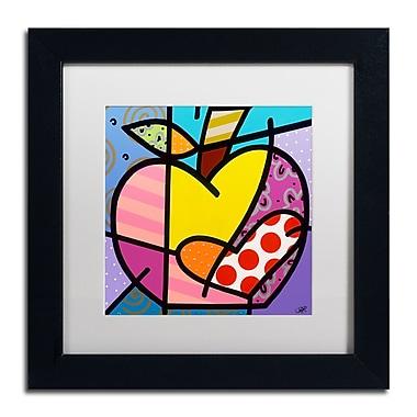 Trademark Fine Art Roberto Rafael 'Big Apple IV' 11
