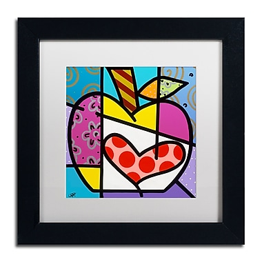 Trademark Fine Art Roberto Rafael 'Big Apple III' 11