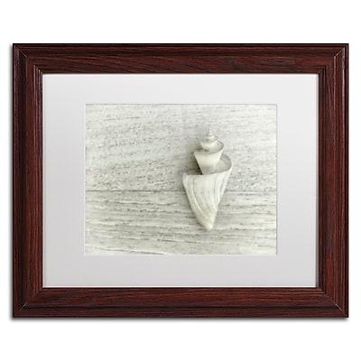 Trademark Fine Art Cora Niele 'Japanese Wonder Shell' 11