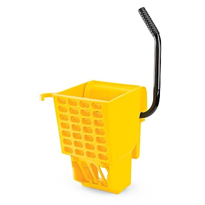 Libman Wringer Replacement Heavy Duty, Yellow (599)
