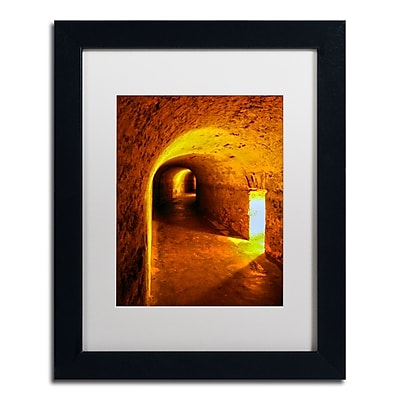 Trademark Fine Art CATeyes 'Castillo San Cristobal 2' 11