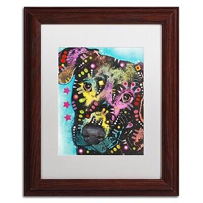 Trademark Fine Art Dean Russo '06' 11