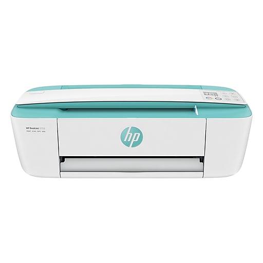 Hp Deskjet Printer 3755 Ink - Amashusho ~ Images