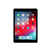 "Apple iPad Wi-Fi MP2H2LL/A 9.7"" iOS Tablet, A9"