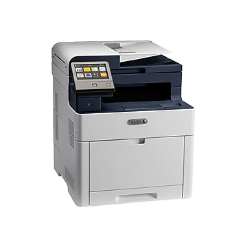 Xerox WorkCentre 6515/DNI USB, Wireless, Network Ready Color Laser All-In-One Printer