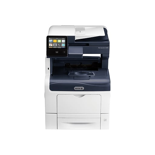 Xerox VersaLink C405/DN USB & Network Ready Color Laser All-In-One Printer