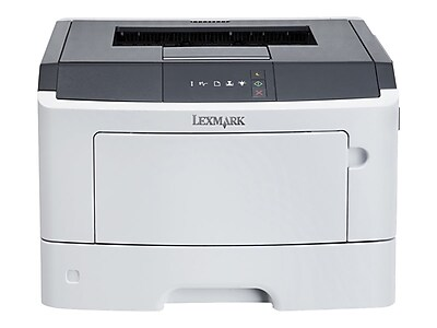 Lexmark MS317dn 35SC060 USB & Network Ready Black & White Laser Printer