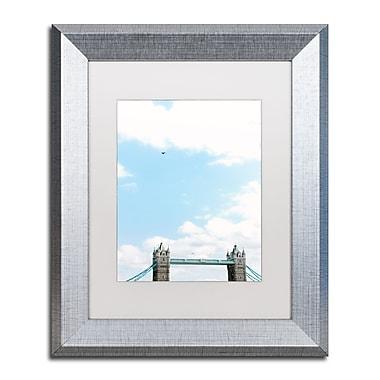 Trademark Fine Art Ariane Moshayedi 'London Tower Bridge 3' 11