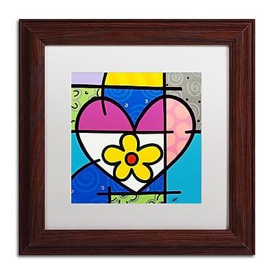 Trademark Fine Art Roberto Rafael 'Big Heart II' 11