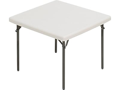 ICEBERG IndestrucTable TOO Folding Table, 37