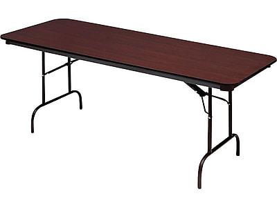 ICEBERG Premium Folding Table, 72