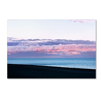 Trademark Fine Art Philippe Sainte-Laudy 'Color Stripe' 12