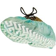 Ambitex PSC Series Polypropylene Shoe Covers, Size L, 300/Carton (PSC3L)