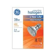 GE Compact PAR20 38 Watts Soft White Halogen Bulb (69163)