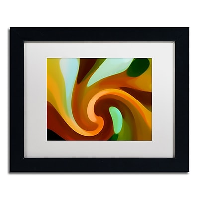 Trademark Fine Art Amy Vangsgard 'Wind In Tree 2' 11