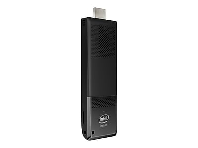 Intel Compute Stick BOXSTK1AW32SC Everyday Desktop Computer, Intel