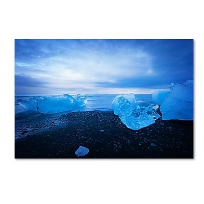 Trademark Fine Art Philippe Sainte-Laudy 'Big Blue' 12