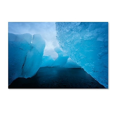 Trademark Fine Art Philippe Sainte-Laudy 'Only Blue' 12