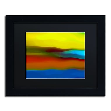 Trademark Fine Art Amy Vangsgard 'River Runs Through 1' 11