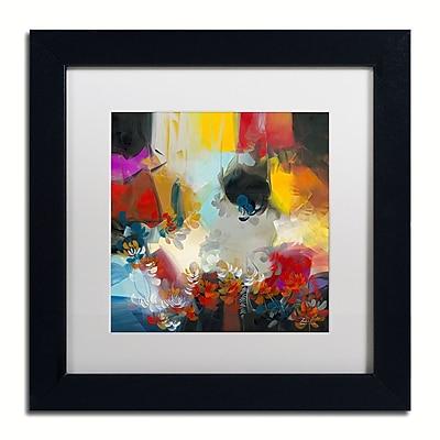 Trademark Fine Art Andrea 'Spectrum' 11