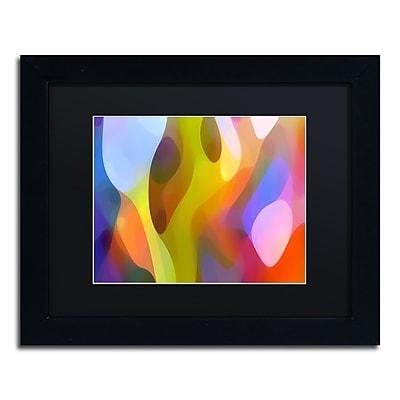 Trademark Fine Art Amy Vangsgard 'Dappled Light 2' 11