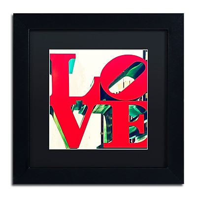 Trademark Fine Art Philippe Hugonnard 'LOVE' 11