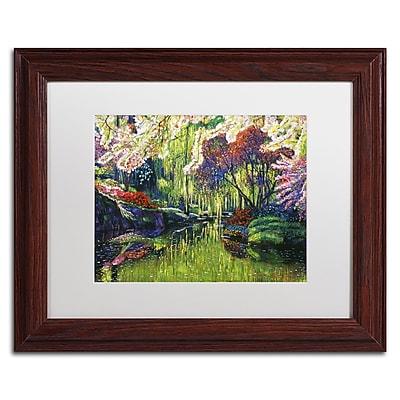 Trademark Fine Art David Lloyd Glover 'Spring Concerto' 11