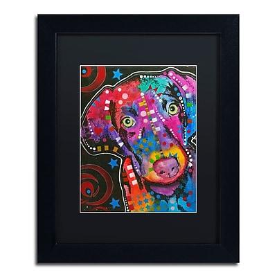 Trademark Fine Art Dean Russo '18' 11