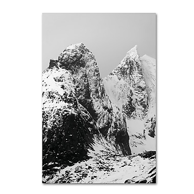 Trademark Fine Art Philippe Sainte-Laudy 'Extraordinary High' 12