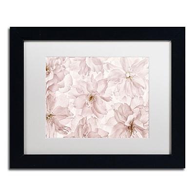 Trademark Fine Art Cora Niele 'Translucent Cherry Blossom' 11