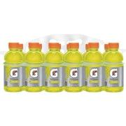 Gatorade Thirst Quencher Lemon Lime Liquid Sports Drink, 12 Fl. Oz., 24/Carton (12178)