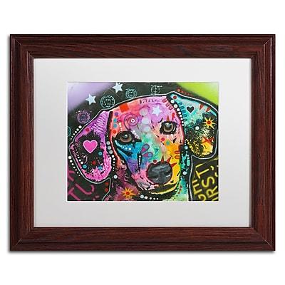 Trademark Fine Art Dean Russo '14' 11
