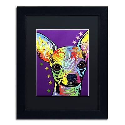 Trademark Fine Art Dean Russo 'Chihuahua II' 11
