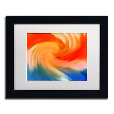 Trademark Fine Art Amy Vangsgard 'Storm At Sea 1' 11