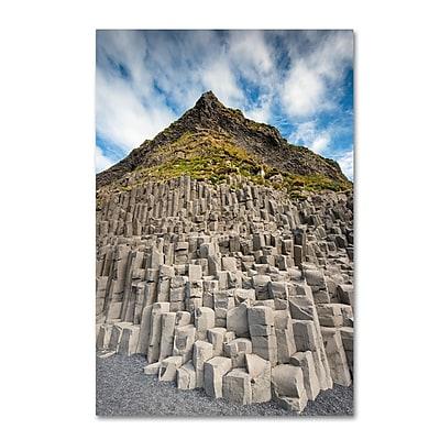 Trademark Fine Art Philippe Sainte-Laudy 'Stone Mountain' 12